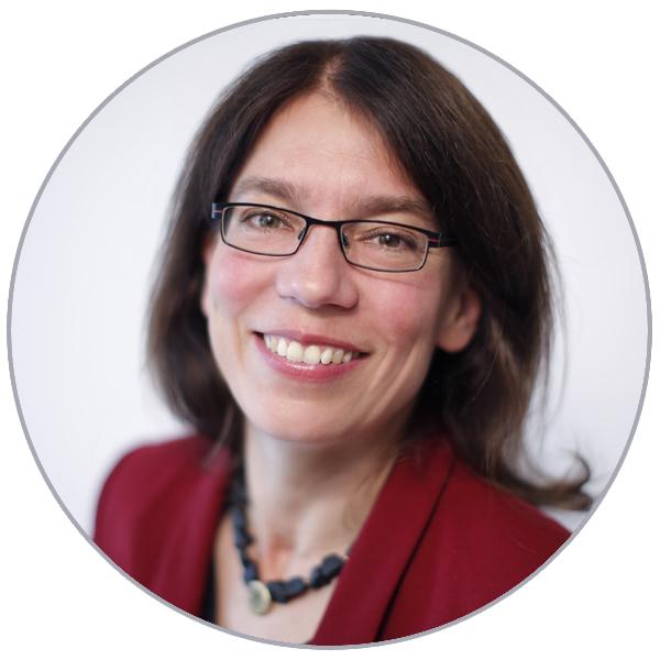 Ihre Beraterin für den digitalen Wandel