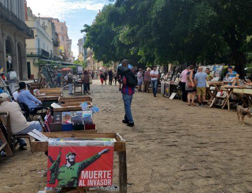 BIZTOPIA: Was wir als Unternehmer von Selbständigen in Kuba lernen können