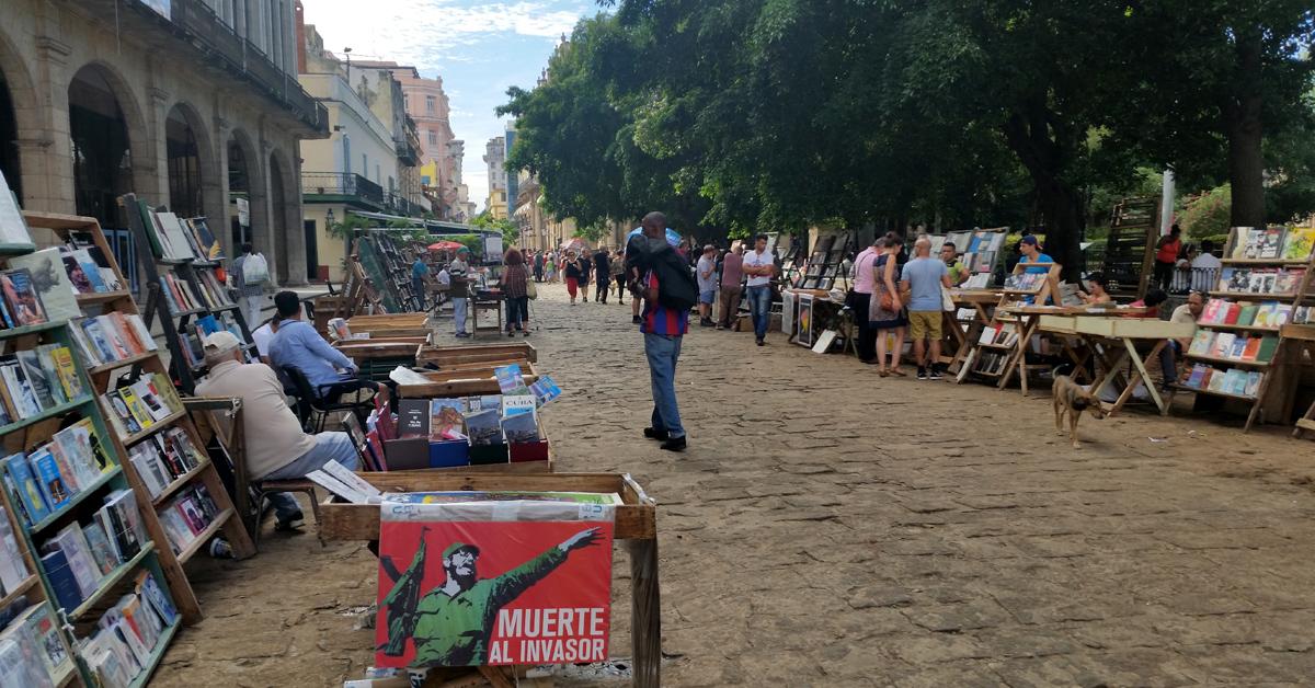 BIZTOPIA: Was wir als Unternehmer von Selbständigen in Kuba lernen können 5