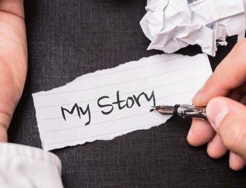 You decide about your Story: Die Kraft der eigenen Geschichte