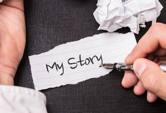 Coaching Lebensgeschichte Storytelling