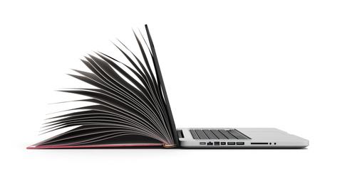 Bücher zu Neuorientierung, Unternehmertum, Digitalisierung