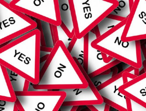 Entscheidungshilfe bei Ja-oder-Nein-Entscheidungen