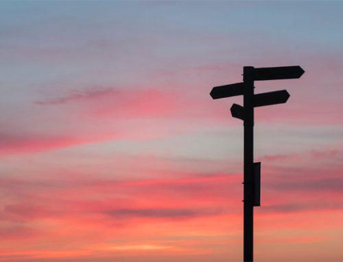 Warum schwere Entscheidungen (manchmal) sehr wertvoll für uns sind